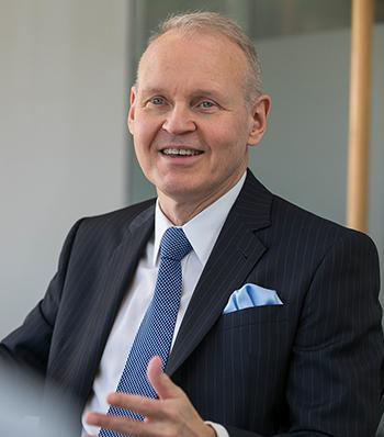 Erlendur Magnusson