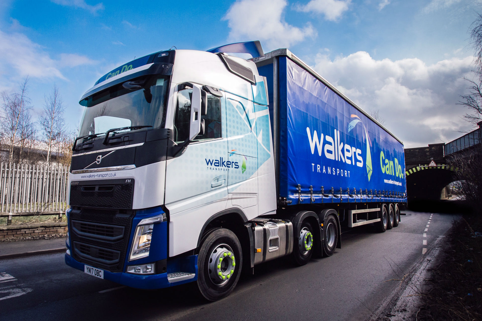 Walkers Transport Acquires MTH Express